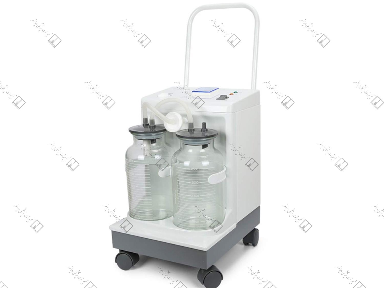 دستگاه ساکشن
